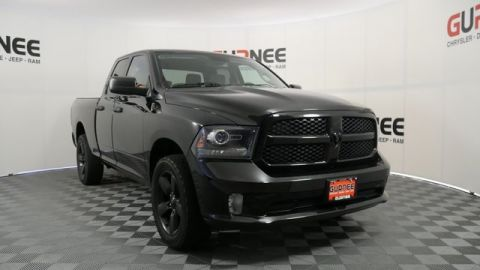 PRE-OWNED 2014 RAM 1500 EXPRESS 4WD