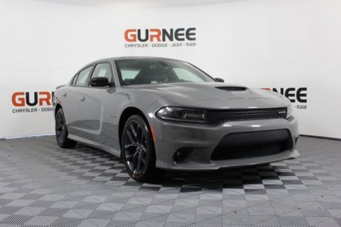 NEW 2019 DODGE CHARGER R/T RWD