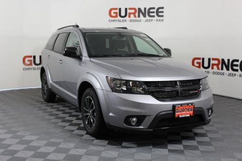 NEW 2018 DODGE JOURNEY V6 VALUE PACKAGE