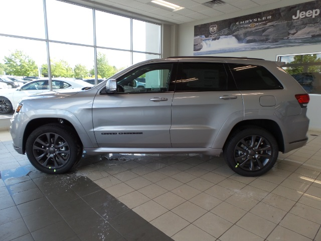 2018 jeep grand cherokee. simple cherokee new 2018 jeep grand cherokee high altitude inside jeep grand cherokee 2