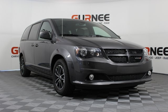 New 2019 Dodge Grand Caravan Se Passenger Van In Gurnee 19145