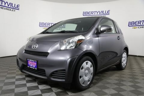 Pre-Owned 2012 Scion iQ Base